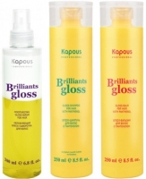 "Серия ""Brilliants gloss"""