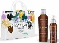 Selective Tropical Sublime Kit  Защита от солнца