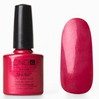 "405070 CND SHELLAC ""Hot Chilis"", Гелевое покрытие №7, 7,3 мл"