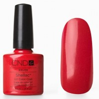 "919485 CND SHELLAC ""Wildfire"", Гелевое покрытие №8, 7,3 мл"