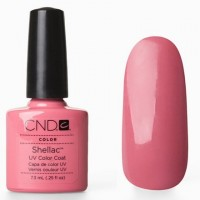 "919836 CND SHELLAC ""Rose Bud"", Гелевое покрытие №11, 7,3 мл"