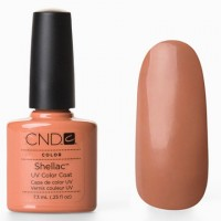 "405148 CND SHELLAC ""Cocoa"", Гелевое покрытие №14, 7,3 мл"