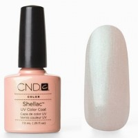 "405179 CND SHELLAC ""Iced Coral"", Гелевое покрытие №17, 7,3 мл"