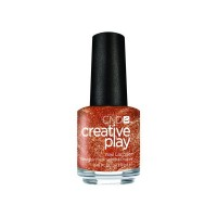 91091 CND Creative Play № 420 Lost in Spice Лак для ногтей, 13,6 мл.