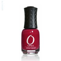 28416 ORLY Pink Сhocolate 5,3мл