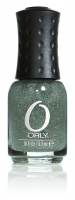 48615 ORLY Prisma Gloss Silver 5,3 мл