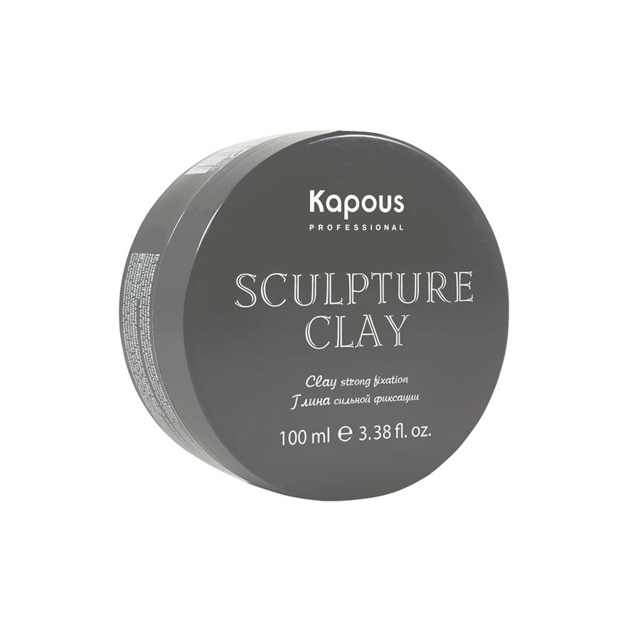 Kapous Шампунь с антижелтым эффектом Blond Bar 500 мл