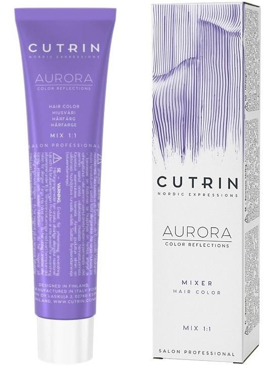 Cutrin Aurora Color Reflection МИКС-ТОН