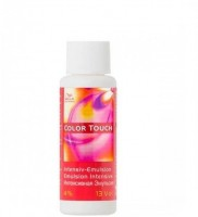 530857 Wella Color Touch Эмульсия 4 % 60 мл
