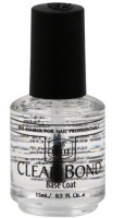 000650 INM Основа Clear Bond Base Coat 15 мл.