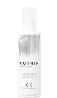 55050 Cutrin Aurora Color Care SILVER Тонирующий мусс
