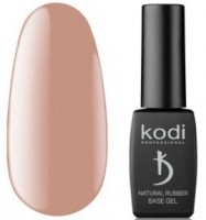 579059 Kodi Natural Rubber Base (Dark Beiige) 12 ml