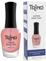 100067 Trind Caring Base Coat Базовое покрытие 9 мл