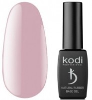990100 Kodi Natural Rubber Base (Pink) 12 ml