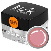 IRISK М120-10 Гель  Cover Pink New, 5мл (Premium Pack)