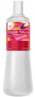 530918 Wella Color Touch Эмульсия 4 % 1000 мл