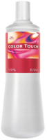530888 Wella Color Touch Эмульсия 1.9 % 1000 мл