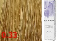 Cutrin Aurora Color Reflection 0.33 Золотой микстон