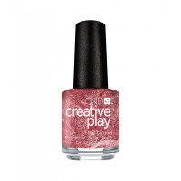 91088 CND Creative Play № 417 Bronzestellation Лак для ногтей, 13,6 мл.